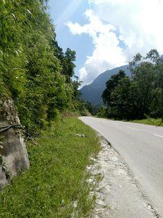 Sikkim Road.