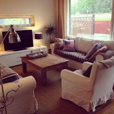 Livingroom , home