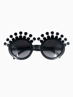 409ab48178 Party Funny Sunglasses In Black
