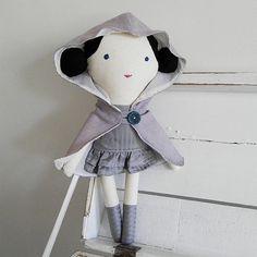 doll / Břichopas toys