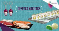 Makitake siempre se ha caracterizado por querer acercar al cliente las delicias de la comida japonesa y el sushi al público general. Con el frescor y la calidad como señas de identidad, nuestros platos representan a la perfección los manjares de la cocina oriental. Y es que aunque cada vez más gente es fan de