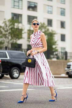 5 fashion trends for summer 2016 to start shopping and wearing now:
