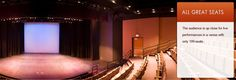 Image result for live theater seating Little Theatre, Theater Seating, Floor Plans, Live, Image, Floor Plan Drawing, House Floor Plans, Theater Seats