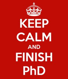 defending your phd dissertation