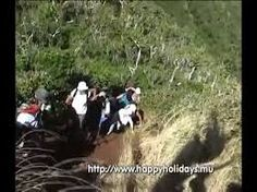 Image result for the highest mountain in Mauritius
