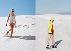 Urban Outfitters Spring-Summer 2012