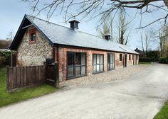 Manor House Stables — AR Design Studio