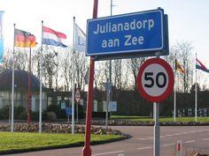 Julianadorp aan Zee (Noord-Holland)