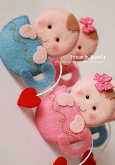08fa3a929d1c3 253 melhores imagens de ARTESANATO no Pinterest   How to make crafts ...