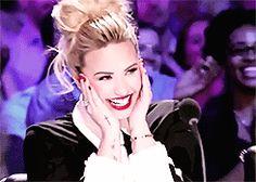 Demi Lovato gif
