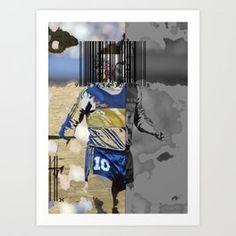 Smoragdova | Society6 Baseball Cards, Art Prints, Art Impressions