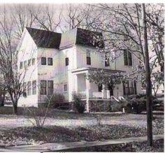 1895 Dr. N. R. Townsend Home in Walnut Ridge, Arkansas