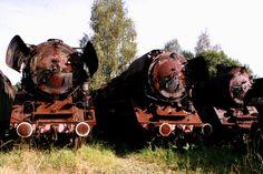 dampflok  museum Hermeskeil - Bing Bilder Steam Trains Uk, Museum, Military Vehicles, Bing Bilder, Germany, Image, Autos, Trains, Antique Cars