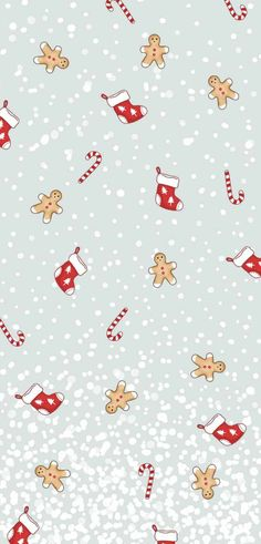 21+ Christmas iPhone Wallpapers you must SEE!