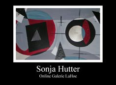 Sonja Hutter Online Galerie, Flag, Symbols, Letters, Country, Movie Posters, Art, Creative, Art Background
