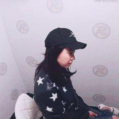 Song Ji Hyo, Running Man ep. 348. © on gif.
