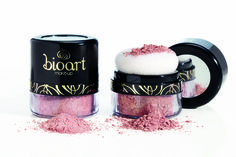 Blush Mineral Rosa e Terracota