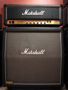 Marshall Amplification JCM 800 Amp 1960A Cabinet