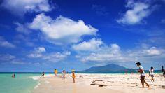 Paradiso Karimunjawa Island #Indonesia