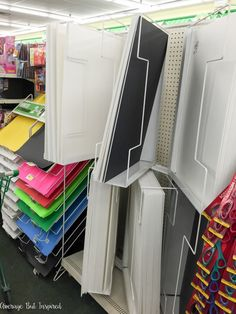 10 craft supplies you should buy at dollar tree trees for Craft paper dollar tree