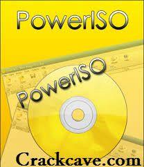 Poweriso 6.1 Crack Registration code Download