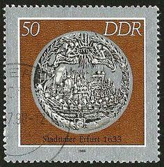 Stamp DDR