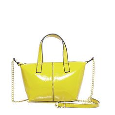 BARRIS YELLOW accessories handbags day totes - Steve Madden