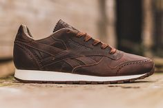 Reebok Classic Leather Horween