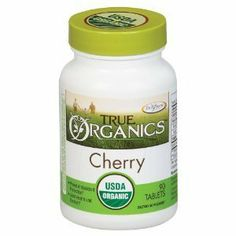 Organic Cherry Fruit Extract 90t by Enzymatic Therapy ( Multi-Pack) by Enzymatic. $50.96. Enzymatic Therapy True Organics® Cherry (formerly Organic Cherry Fruit Extract) 90 tabs. 4 VALUE PACK! You are buying FOUR of Organic Cherry Fruit Extract 90t by Enzymatic Therapy. 4-Unit VALUE PACK of Organic Cherry Fruit Extract 90t by Enzymatic Therapy -