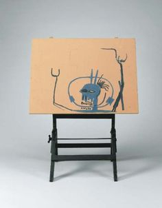 View Untitled by Jean-Michel Basquiat on artnet. Browse upcoming and past auction lots by Jean-Michel Basquiat. Jean Basquiat, Jean Michel Basquiat Art, Radiant Child, Brooklyn, Neo Expressionism, Collage Techniques, People Art, American Artists, Keith Haring