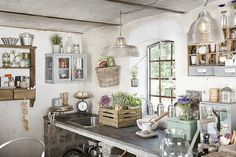 My dream vintage kitchen