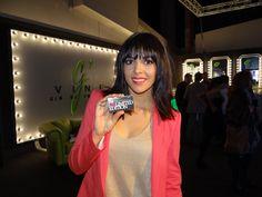 La cantante Raquel del Rosario muy guapa en @Mercedes-Benz Fashion Week Madrid #backstage #moda #desfiles #fashion #catwalk #designers #mode #diseñadores #coolhunter #magazine @theunlimiteds www.theunlimitededition.com/vip/celebrities/el-estilo-de-raquel-del-rosario