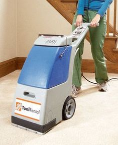 self carpet cleaning tips