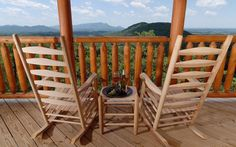Timber Tops Luxury Cabin Rentals | Tennessee Vacation
