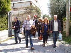 ''ΠΑΜΕ ΓΕΙΤΟΝΙΕΣ'' Παλαιό Ηράκλειο