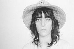 "Patti Smith ""Evening of Words and Music"" in #Berlin // Movin'n'Groovin  >> http://maraa.de/2014/patti-smith-berlin/"