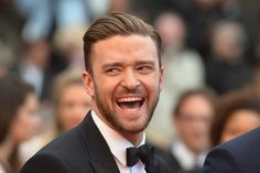 Monochrome madness: Justin Timberlake, Carey Mulligan and Kirsten Dunst all go for black and white at Inside Llewyn Davis premiere in Cannes Justin Timberlake, Eddie Murphy Laugh, Ben Affleck, Jessica Biel And Justin, Amanda Seyfried Photos, Blue Ivy Carter, Carey Mulligan, Beyonce And Jay, Riddler