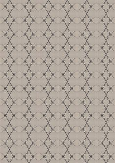 This is a previous pattern however I've reduced the size. Too get that nice repeat image.