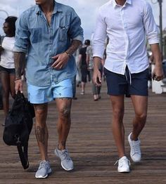 stylish weekend // urban men // city life // gym short // fitness // mens…