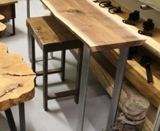 Live-Edge-Walnut-Console-Table