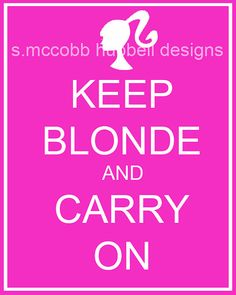 58 Best Blondes Have More Fun Images Blonde Quotes Blonde