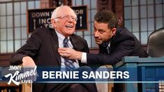 Bernie Sanders on Heart Attack, Alexandria Ocasio-Cortez & Trump Impeachment Pat Robertson, Political Ads, Bryan Cranston, Jeff Bridges, Robin Thicke, Steve Carell, Bill Murray, Amy Poehler, Working People