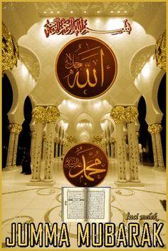Jummah Mubarak Messages, Jumma Mubarak Quotes, Islamic Images, Islamic Pictures, Islamic Videos, Juma Mubarak Pictures, Morning Prayer Images, Jumma Mubarak Images Download, Bon Week End Image