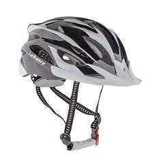 Leadtry HM-3 Bike Helmet Ultralight Integrally Molded EPS Bicycle Helmet Safety Helmet Specialized for Road/ Mountain Terrain Bicycle with Comfortable Removable Washable Antibacterial Pads - http://mountain-bike-review.net/products-recommended-accessories/leadtry-hm-3-bike-helmet-ultralight-integrally-molded-eps-bicycle-helmet-safety-helmet-specialized-for-road-mountain-terrain-bicycle-with-comfortable-removable-washable-antibacterial-pads/ #mountainbike #mountain biking