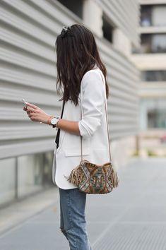 tigres asics - 1000+ ideas about Blazer Blanc Femme on Pinterest | Soutien-gorge ...