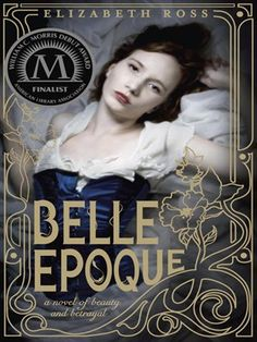 YA FIC ROS - Sixteen-year-old Maude Pichon, a plain, impoverished girl in Belle Epoque Paris, is hired by Countess Dubern to make her headstrong daughter, Isabelle, look more beautiful by comparison but soon Maude is enmeshed in a tangle of love, friendship, and deception.