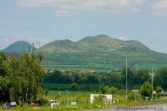 Česko, Raná - Čedičový vrch