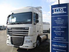 DAF XF105.460 Spacecab lowdeck ATe Volvo, Finance, Trucks, Vehicles, Automobile, Truck, Car, Economics, Vehicle