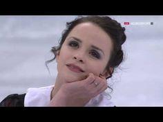 2017 World Championships FD Anna CAPPELLINI & Luca LANOTTE - YouTube