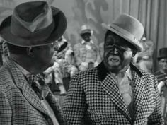This clip explains the significance of blackface minstrelsy to white appropriations of blackness.
